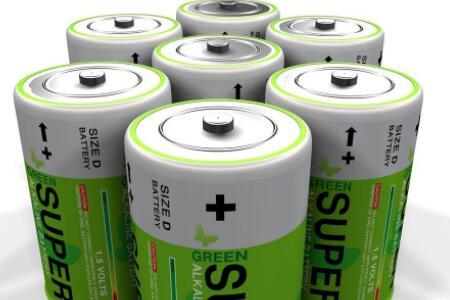 温度对锂动力电池的影响及温度传感器的选择