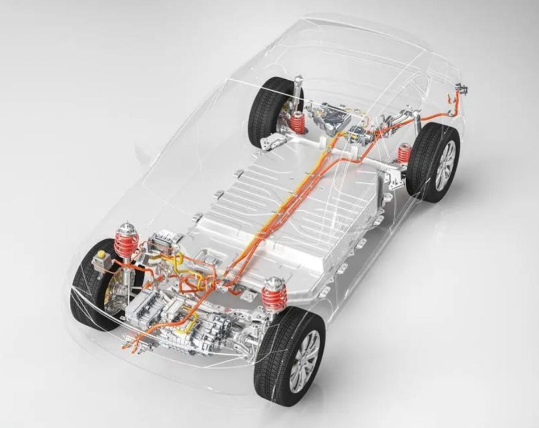 大型软包锂离子电池的热物性实验研究