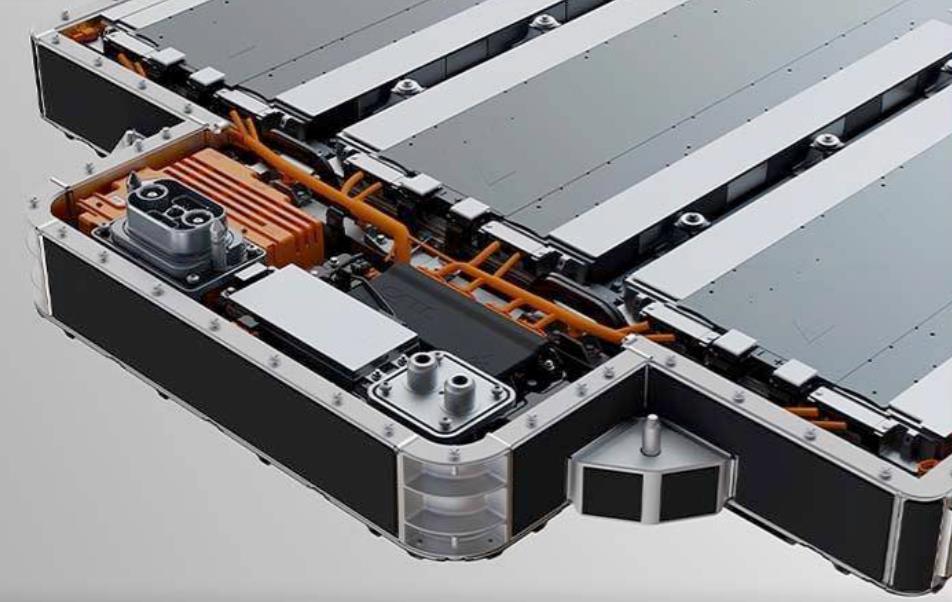 解决低温续航损失,蔚来发布三元铁锂标准续航电池包