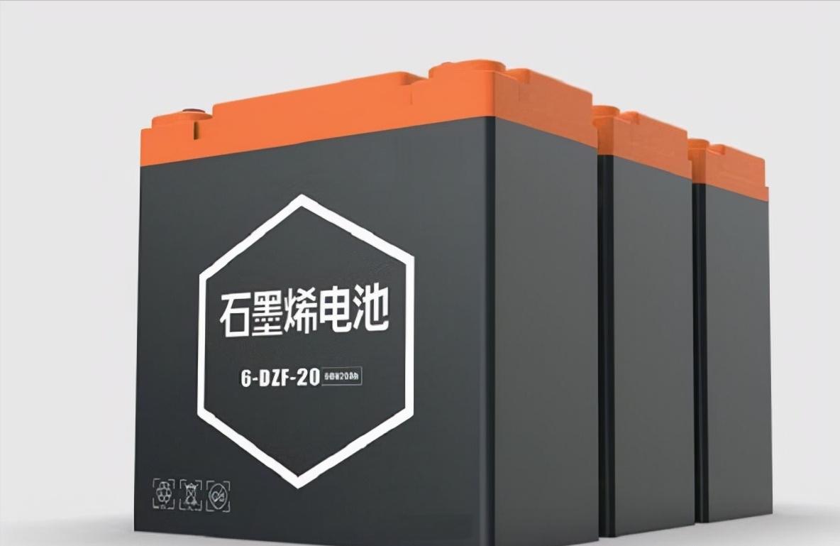 国产石墨烯电池诞生,充电一次续航200公里,扛得住零下20度低温