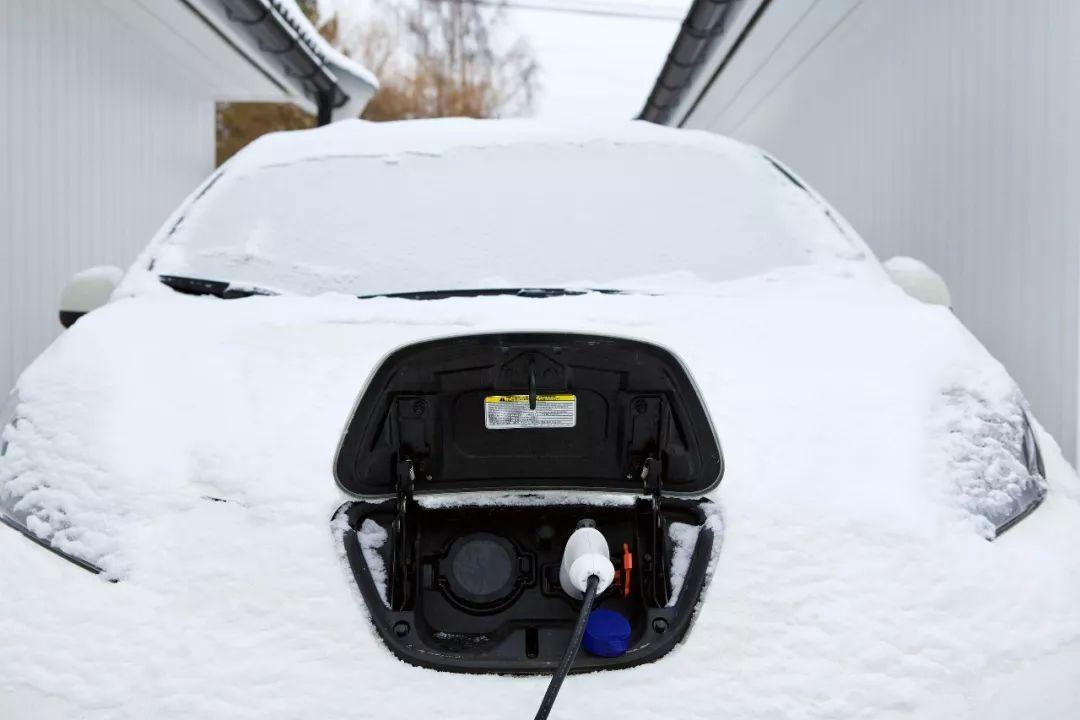冬季续航,动力电池如何低温热管理