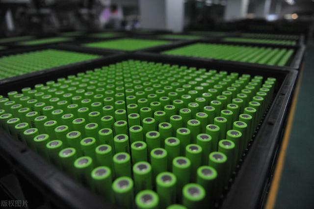 超低温动力锂电池研制成功的含义